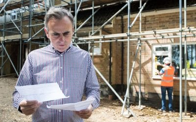 What Should Be in a General Contractor's Estimate?