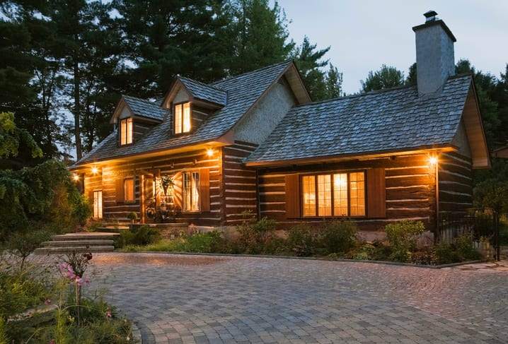 Is a Log Cabin Right for You?